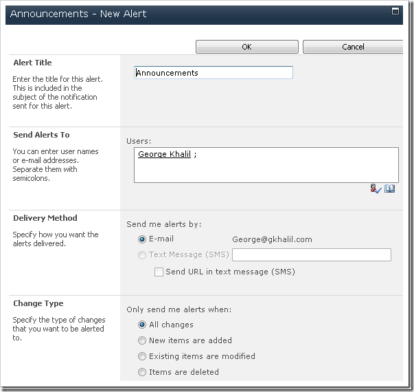 Configuring outgoing email in SharePoint 2010 with Exchange 2010 – Step by Step Guide