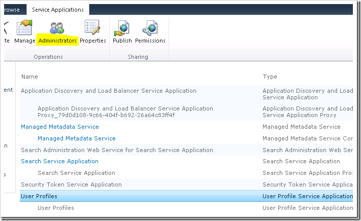How to Configuration Enterprise Search in SharePoint 2010
