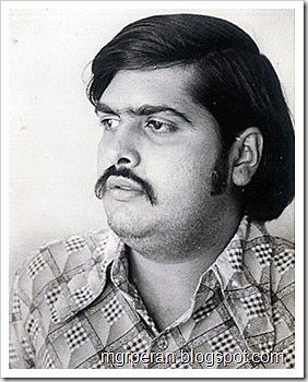 M.C.Balu