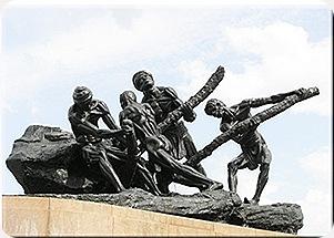 labour-statue