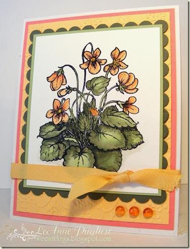 Tammy's Card