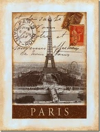 Destination-Paris-Posters