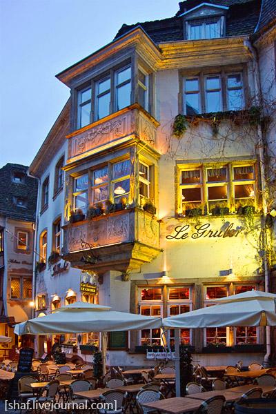 Франция, Страсбург
