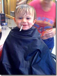 cp haircut