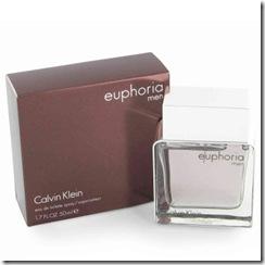 PG020 - Euphoria Cologne