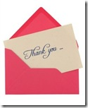 wedding life walkthrough wedding preparations wedding thank you note