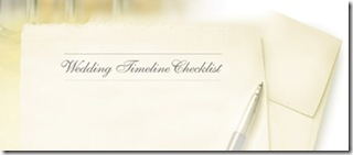 wedding life walkthrough wedding preparations wedding day wedding checklist wedding timeline