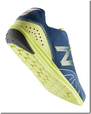 New Balance Minimus Road Sole 2