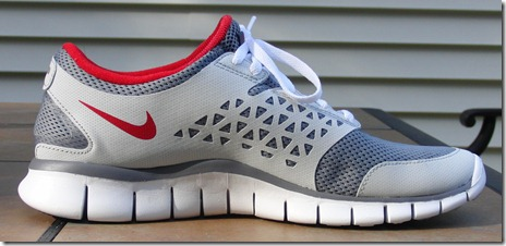 Nike Free Run+ Review