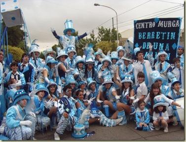 Carnaval Porteño 1