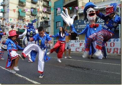 Carnaval Porteño 3