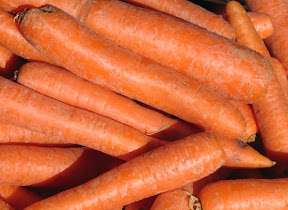 anti aging food, carrot