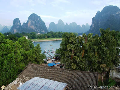 Where to Stay in Guilin, Yangshuo & Xingping picture guilin escapade  photo
