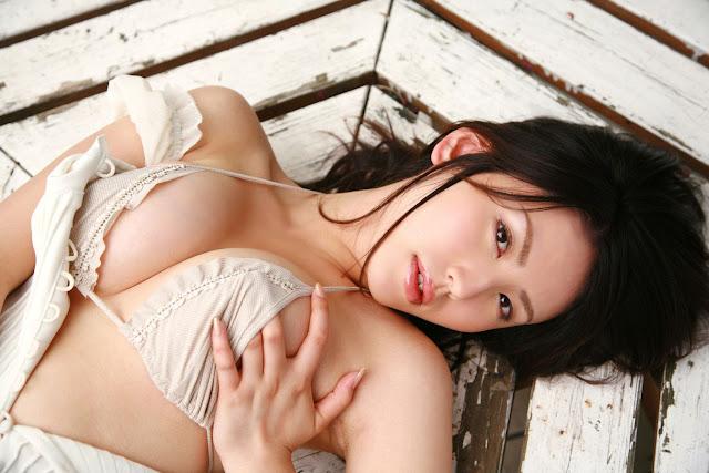 DGC Girl 北原多香子 Takako Kitahara.jpg