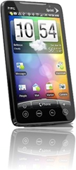 Root your HTC EVO 4G in One Click using unrEVOked
