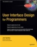 User Interface Design for Programmers[2]