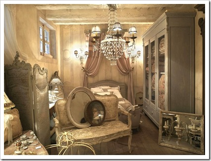 Arredamento provenzale francese on line blog di for Arredamento francese on line