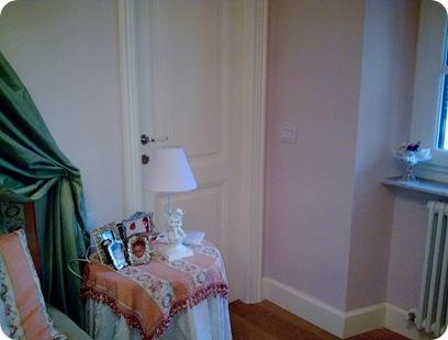 Shabby and charme la mia camera da letto my bedroom - La mia camera da letto ...