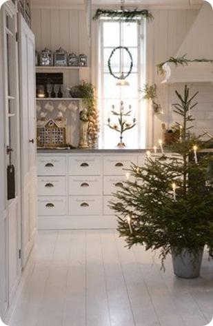Christmas Inspiration - Min Lilla Veranda