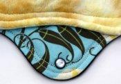 8 inch regular with OBV/fleece ♥