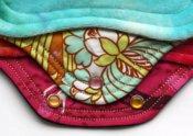 9.5 inch light OBV/fleece ♥ 8 inch regular OBV/fleece
