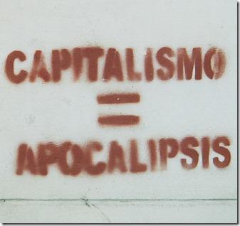 Capitalismo - Apocalipsis
