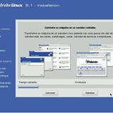 Ver Instalación de Mandrake 9.1