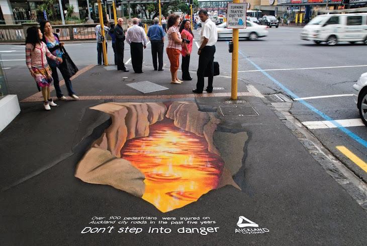 Auckland City Council | All Social Ads