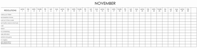 HP-November