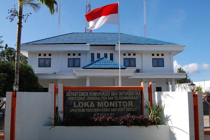 Loka Monitor Kendari