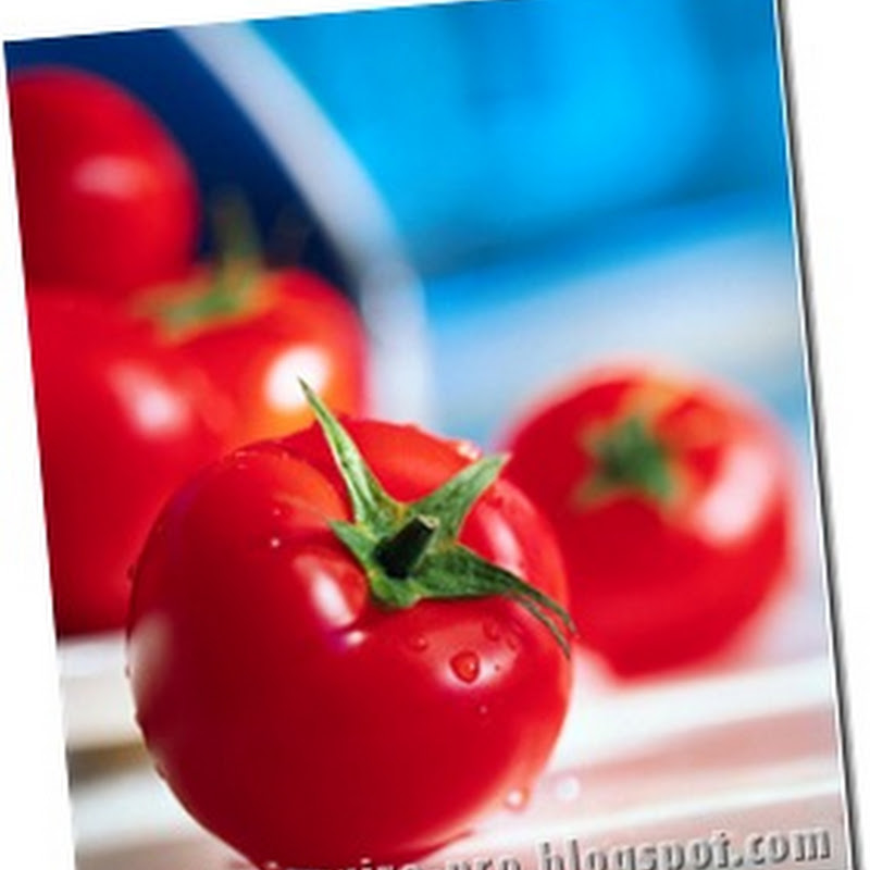 فوائد الطماطم Benefits of tomatoes