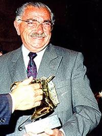 Abraham Kasinsky