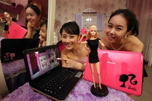 Samsung-launches-X170-Barbie-Special-Edition-in-Korea-1