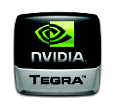 NVIDIA Tegra badge