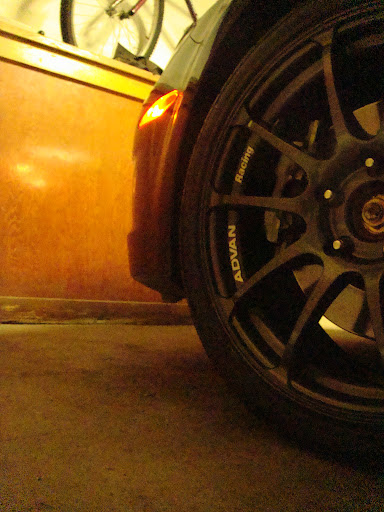 ADVAN RZ - Mazdaspeed Forums