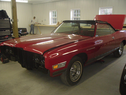 Picasa Web Albums - Antique & Classic... - 1972 Ford LTD