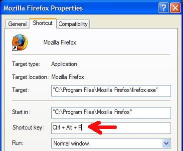 Firefox trikovi
