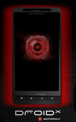 Verizon predstavio Motorola Droid X