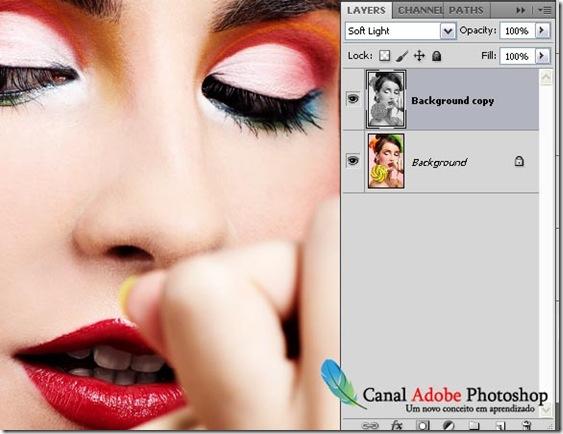 Desenho a lapis estilo retro no Photoshop 01