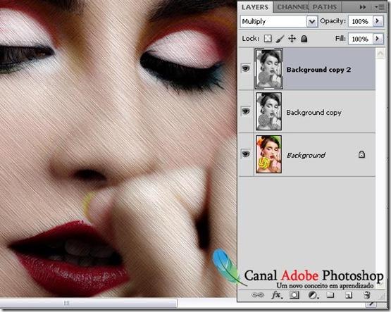 Desenho a lapis estilo retro no Photoshop 03