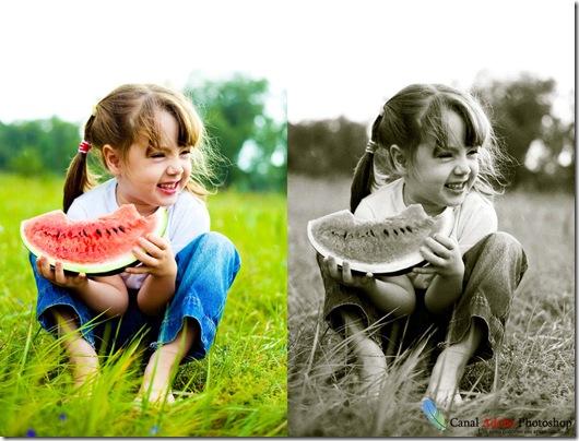 Como criar o efeito duotone no Photoshop post