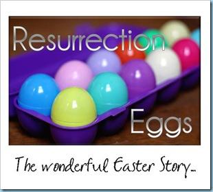 Resurrection Eggsa