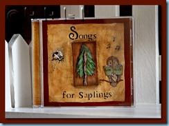 Songs for Saplings (2)