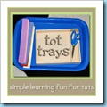 Tot Trays 100