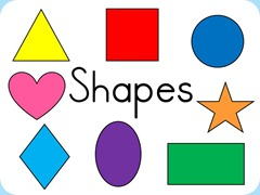 Shapes Printables & More - 1+1+1=1