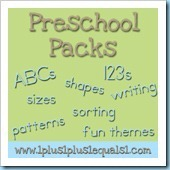 Preschool-Packs52