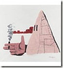 019 philip guston - cigar