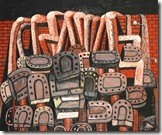 005 philip guston - ancient wall