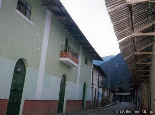 Foto pueblo de Ambar