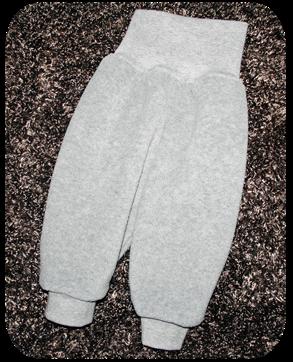 Isolde pants